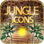 Jungle Themes for iPhone 5