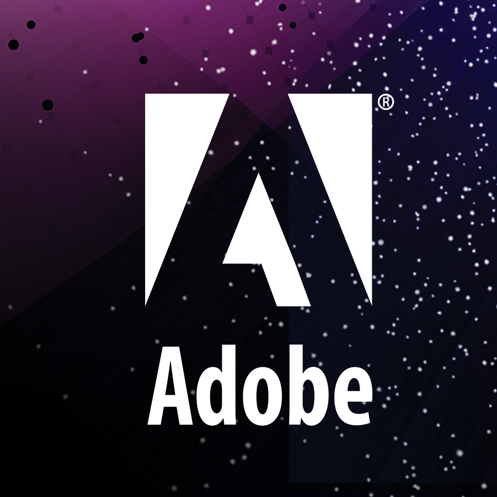 Adobe Digital Publishing Summit Event App